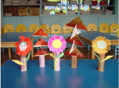 三角形拼图相关图片  幼儿园 文登市/img20140507002.