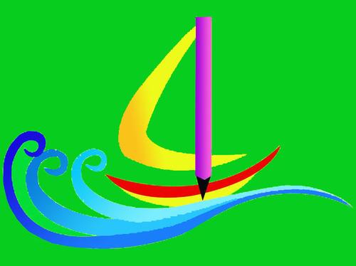 初一班旗设计图_高中班旗设计图 - 找教案