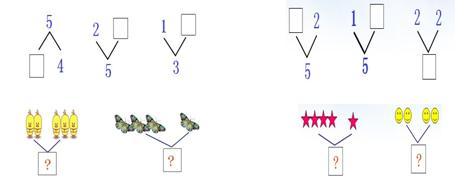 人教版小学数学第一册教案