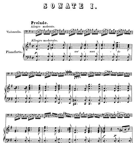 乐谱 原版乐谱集         乐谱 五线谱 大提琴谱 钢琴伴奏谱 7 moveme