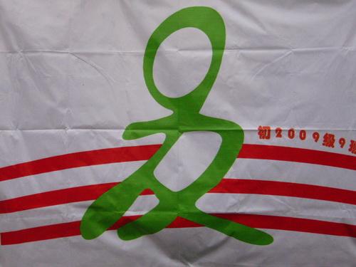 高中班旗设计图 找教案